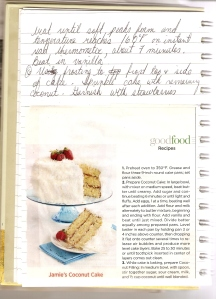 Coconut Cake Page 4