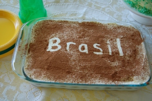 Recipe from Savoiardi Cookie Wrapper, Photo by Priscilla Ferreira