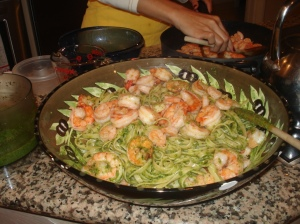 Recipe from Family Circle, Fast and Fresh Recipes, Photo by Priscillakittycat