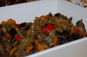 Vegetable Spread, Recipe by Ricardo Quintao, Photo by Priscilla Ferreira