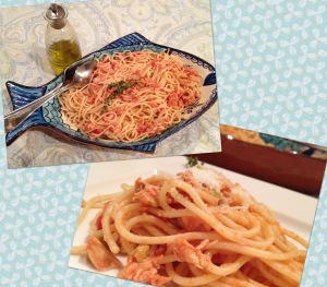 Recipe by Francesca Romano, Photo by Priscillkittycat