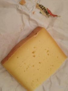 Puzzone di Moena Cheese, Photo by Priscillakittycat