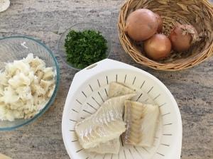 Recipe by Maria de Lourdes Modesto, Photos by Priscillakittycat