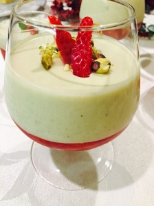 Individual Dessert