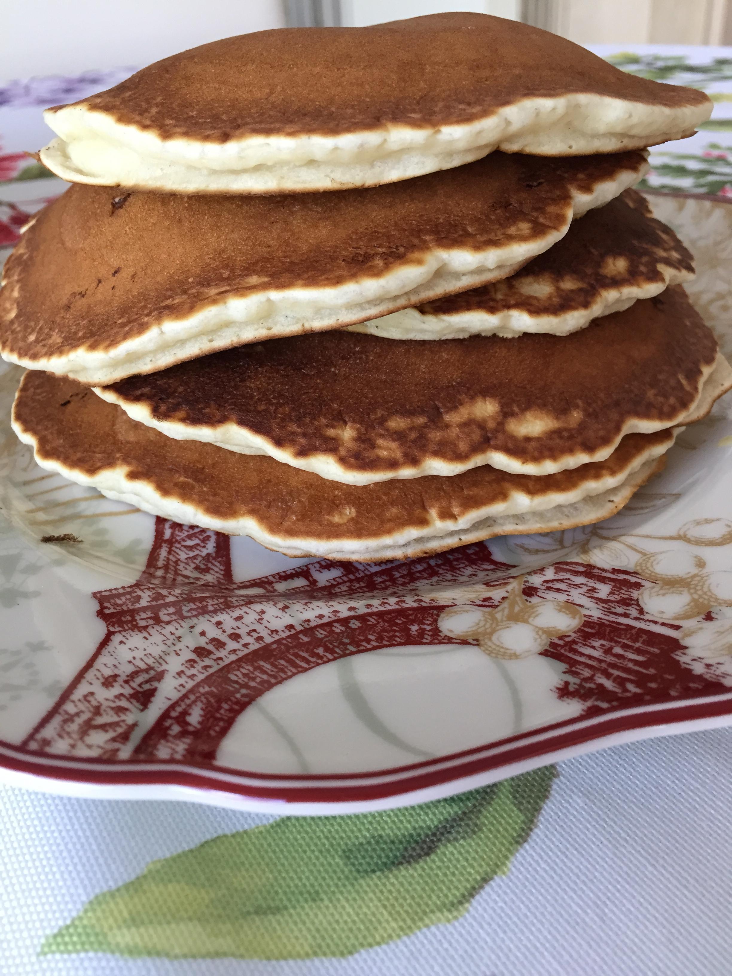 Good Morning Cakes Panquecas No Dia Das M Es