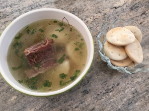 Recipe from a Colombian friend, Photo by Priscillakittycat
